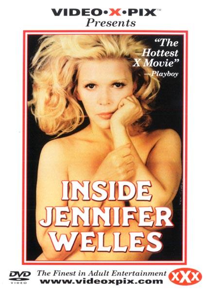 Inside Jennifer Welles (1977) - Jennifer Welles
