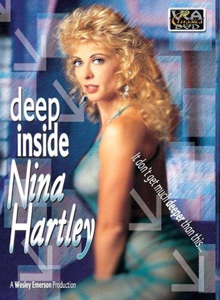 Deep Inside Nina Hartley 1 (1993) - Nina Hartley
