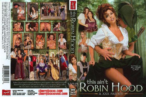 Robin Hood Xxx