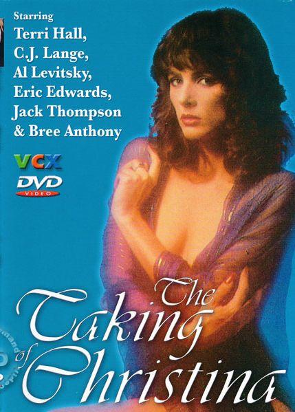 Taking Of Christina (1975) - Bree Anthony