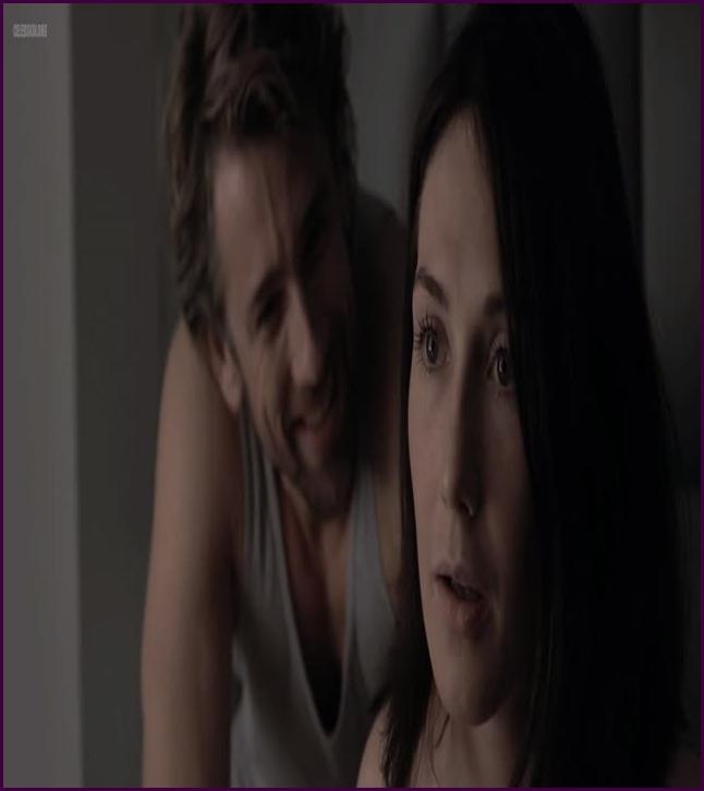 caris van houten in the movie the happy housewife (2010) (image 1),