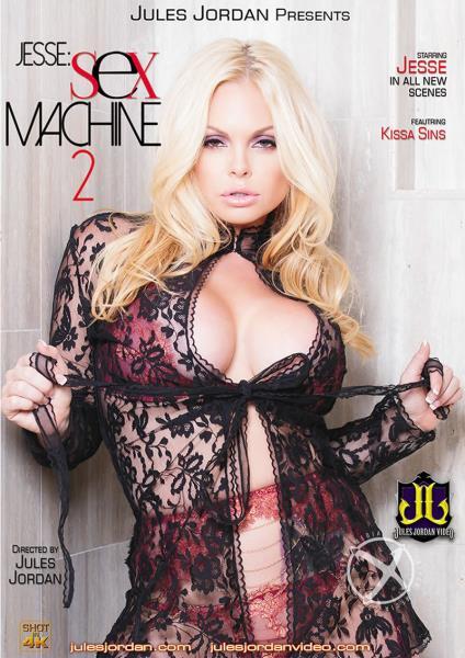 Jesse - Sex Machine 2 (2016)