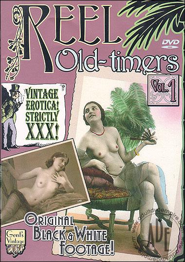 Reel Old-Timers (1995)