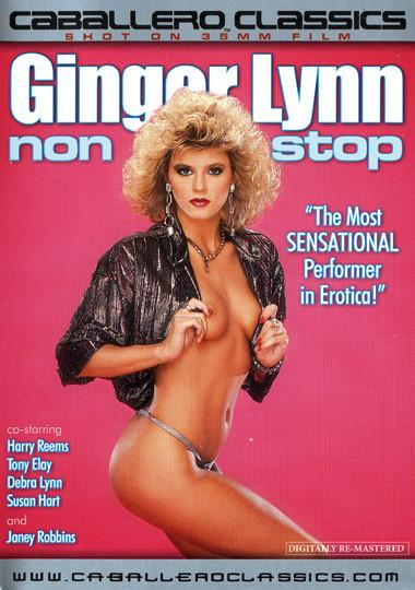 Ginger Lynn Non-stop (1988) - Ginger Lynn