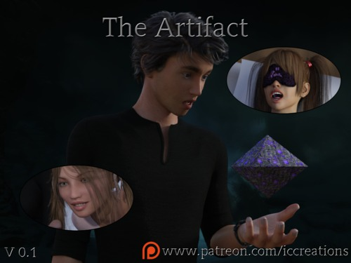5710217607576293915 m - The Artifact v0.1 ( iccreations) [2016] XXX GAME