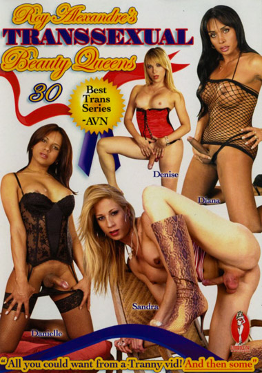 Transsexual Beauty Queens 30 (2007)