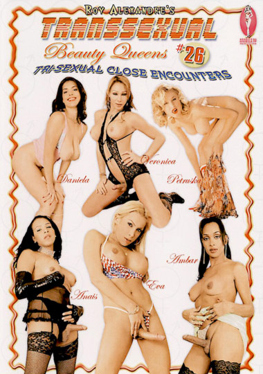 Transsexual Beauty Queens 26 (2005)