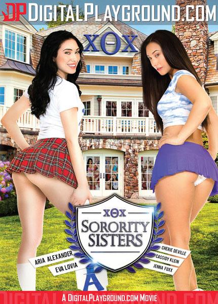 Sorority Sisters (2016)