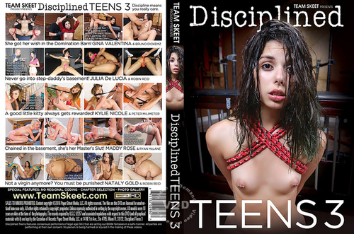 Amateur domination gina valentina is one 6