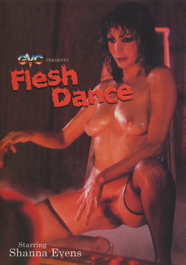 Flesh Dance (1983) - Rachel Ashley