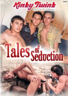 Tales of Seduction (2015) - Gay Movies