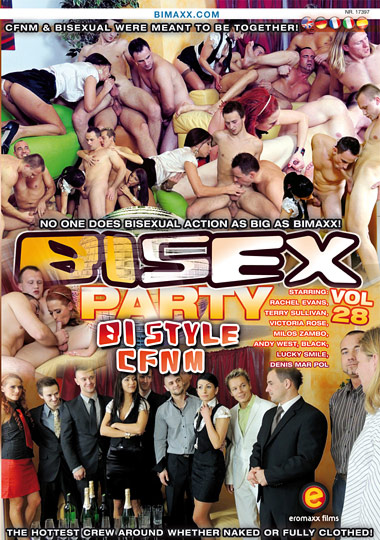 Bi Sex Party 28 - Bi Style CFNM (2013)