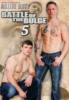 Battle of the Bulge 5 (2016)
