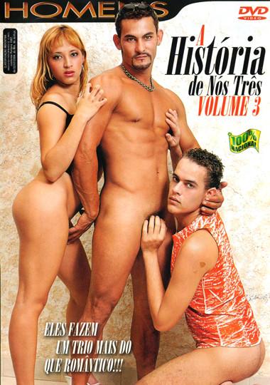 A Historia De Nos Tres 3 (2011)