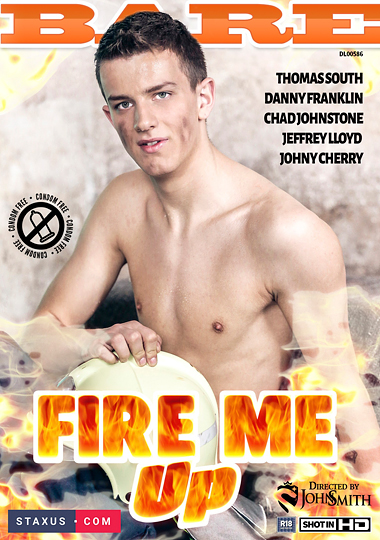 Fire Me Up (2016)