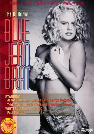 Blue Jean Brat (1991)