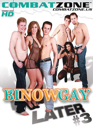 Bi Now Gay Later 3 (2011)