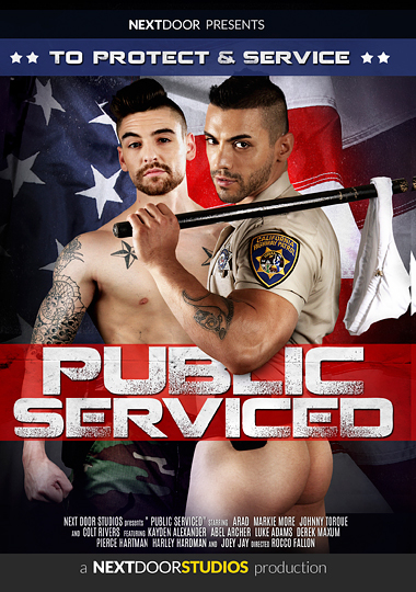 Public Serviced (2016)