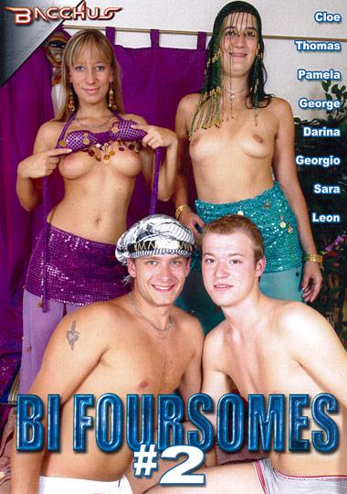 Bi Foursomes 2 (2011)