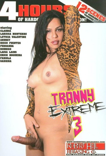 Tranny Extreme 3 (2010)