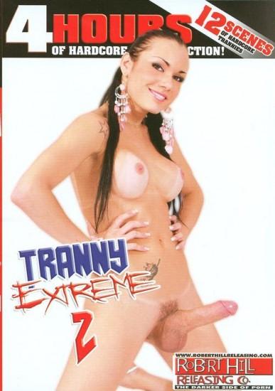 Tranny Extreme 2 (2010) - TS Carla Novaes