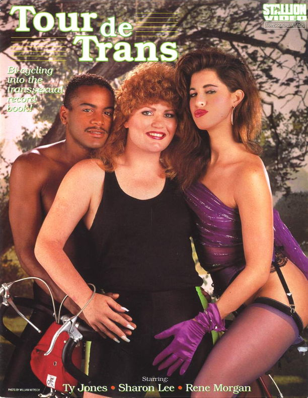 Tour De Trans (1989)