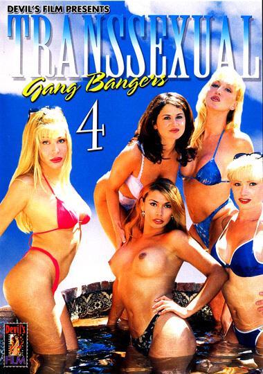 Transsexual Gang Bangers 4 (2002) - TS Vanity