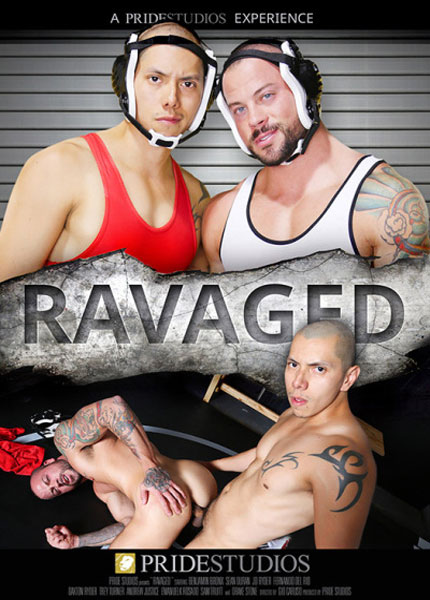Ravaged (2016)