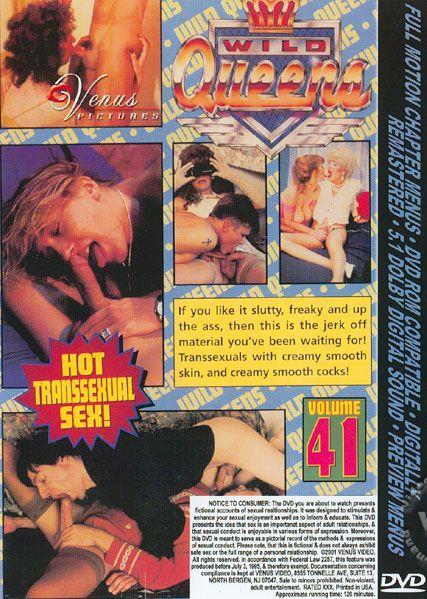 Wild Queens 41 (2001)