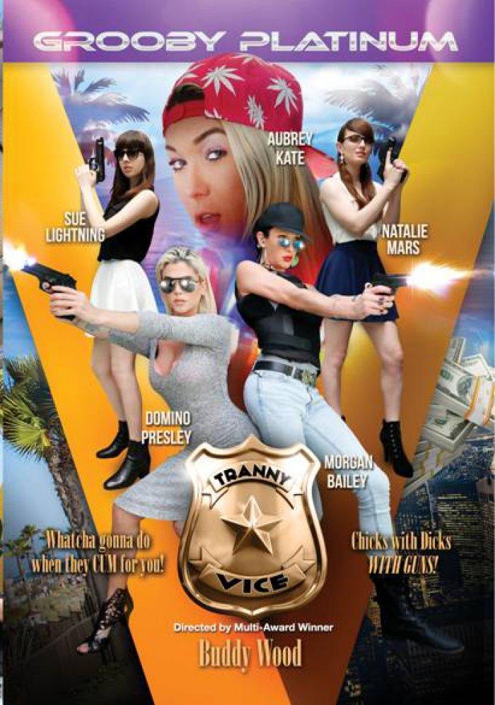 Tranny Vice 17 (2016)