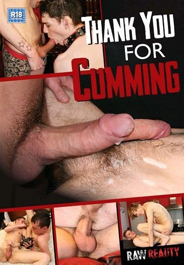 Thank You For Cumming (2015)