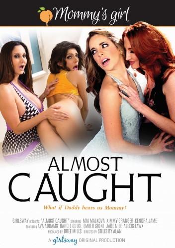 Almost Caught (2016)