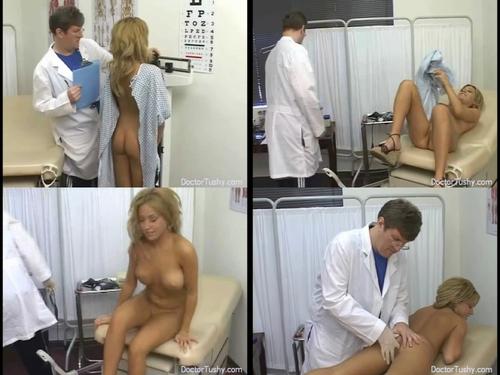 Czech Series Medical Exam