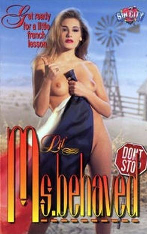 Lil' Ms. Behaved (1994)