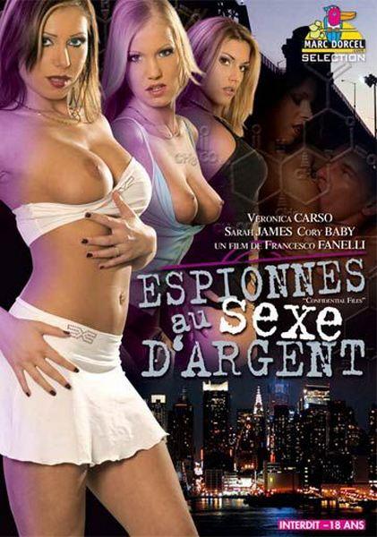 секс кино шпионы онлайн