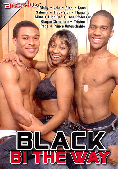 Black Bi The Way (2010)