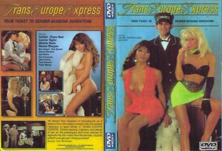 Trans Europe Express (1989)