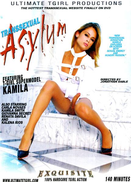 Transsexual Asylum (2008) - TS Carla Novaes
