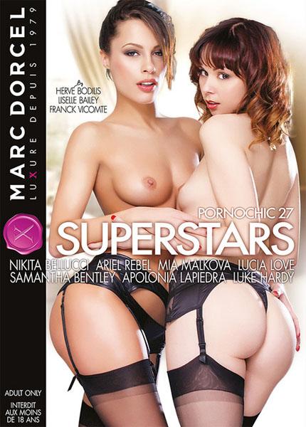 Pornochic 27 - Superstars (2016)