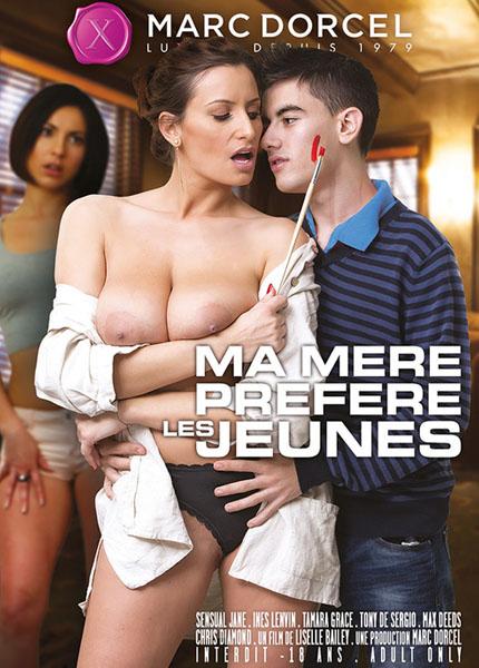 Ma Mere Prefere Les Jeunes (2016)