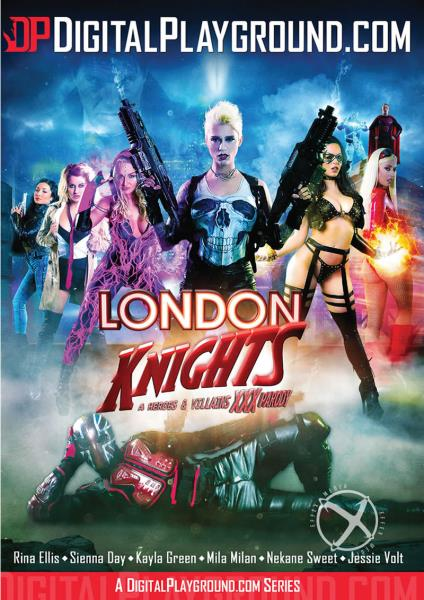 London Knights (2016)