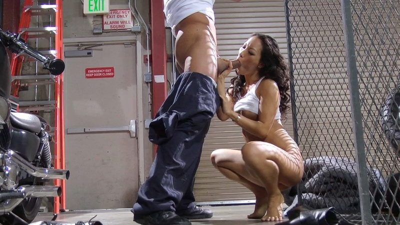 Two illicit lovers caught on cam while fucking 4