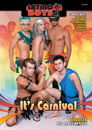 It's Carnival (2016)