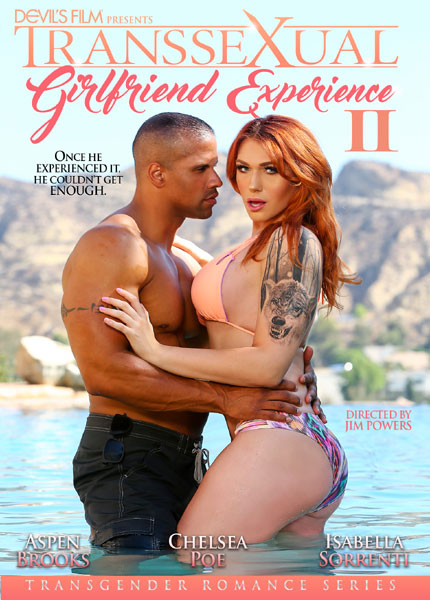 Transsexual Girlfriend Experience 2 (2016)