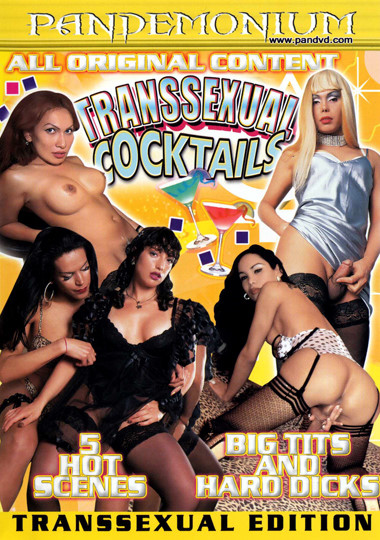 Transsexual Cocktails (2007)