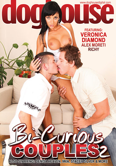 Bi Curious Couples 2 (2012)