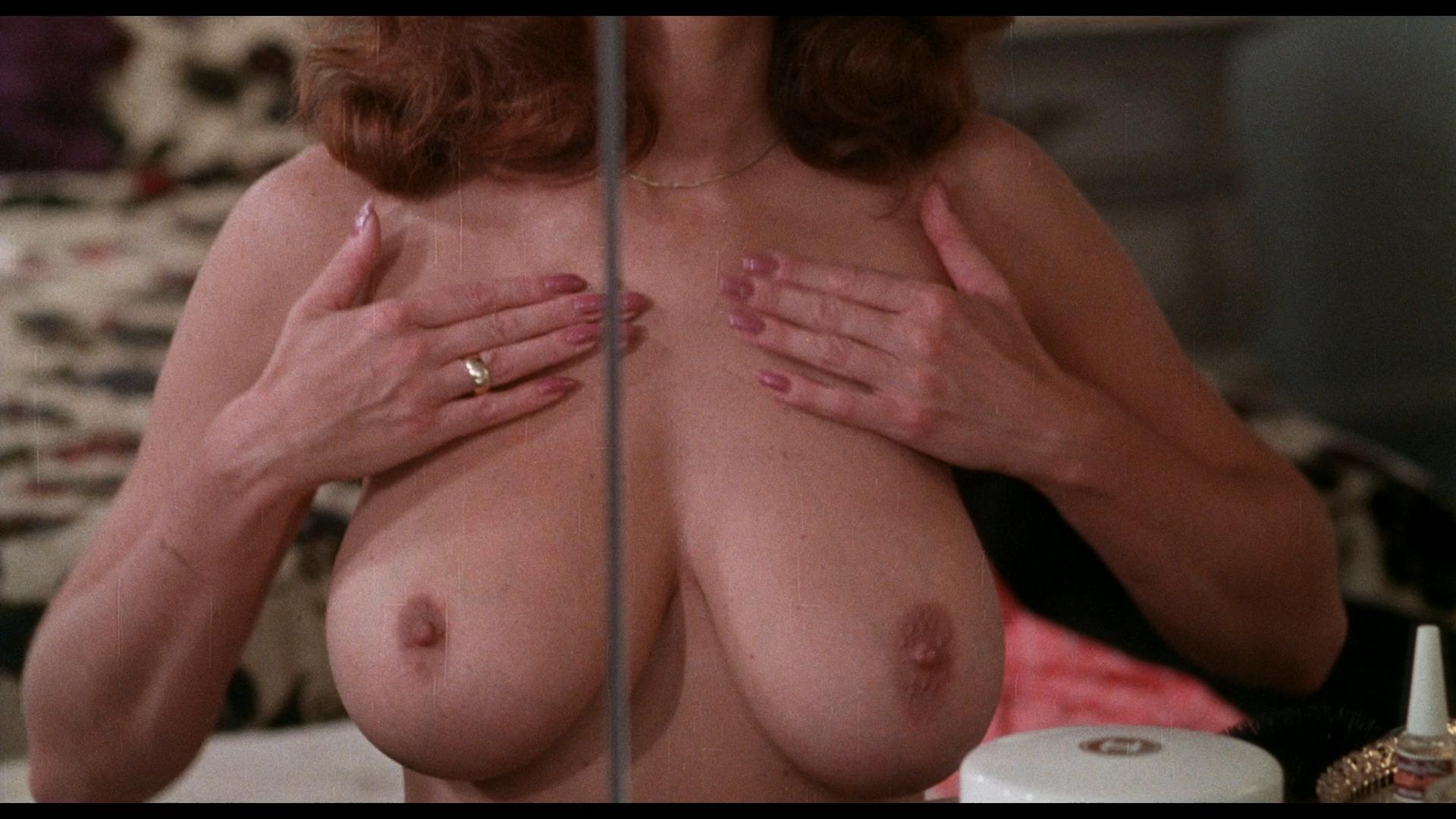 Vanessa Rose Parker Nude