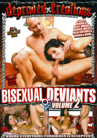 Bisexual Deviants 2 (2012)