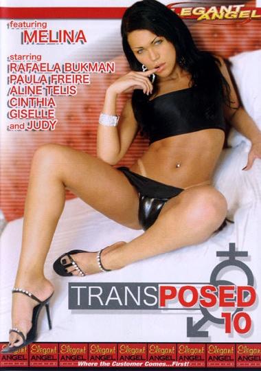 Transposed 10 (2005)  - TS Paula Freire