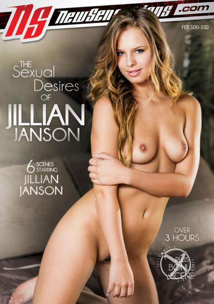 The Sexual Desires Of Jillian Janson (2016)